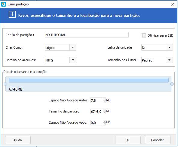 particionar disco duro windows 10