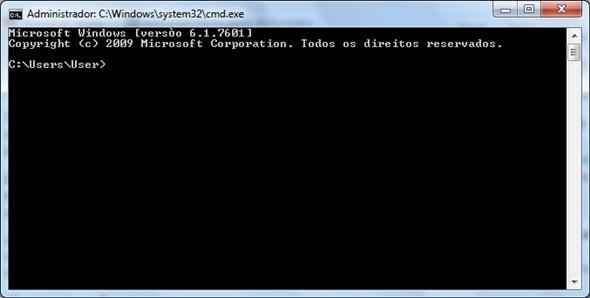 O computador foi reiniciado de forma inesperada