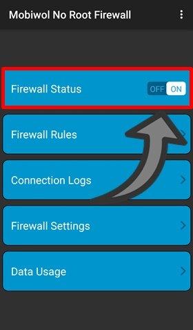 Como deixar o WhatsApp desconectado no Wi-FI e Rede movel 2018